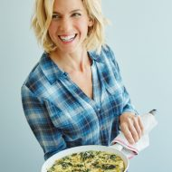 Conscious Eating: Purist Founder Cristina Cuomo's Q&A With Food Swings Author Jessica Seinfeld