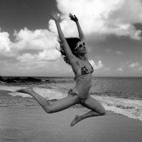 Tatiana Boncompagni's Summer Fitness Roundup