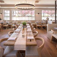 Eating Local: Gabby Karan and Gianpaolo de Felice Revitalize Tutto il Giorno