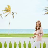 Aerin Lauder's Easy-Breezy Collaboration With Williams-Sonoma
