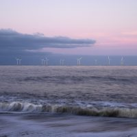 Oceanography: The Offshore Wind Energy Boom