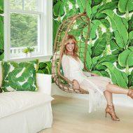 Inside Jill Martin's Favorite Room