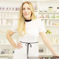 Knockout Beauty's Bridgehampton Pop-Up