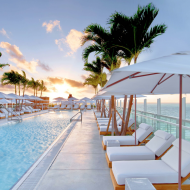 Wellness Sojourn in South Beach