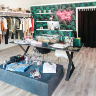 Chic Shopping Options on the East End