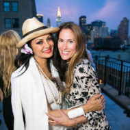 PURIST Launch NYC Sponsored by eLit Vodka