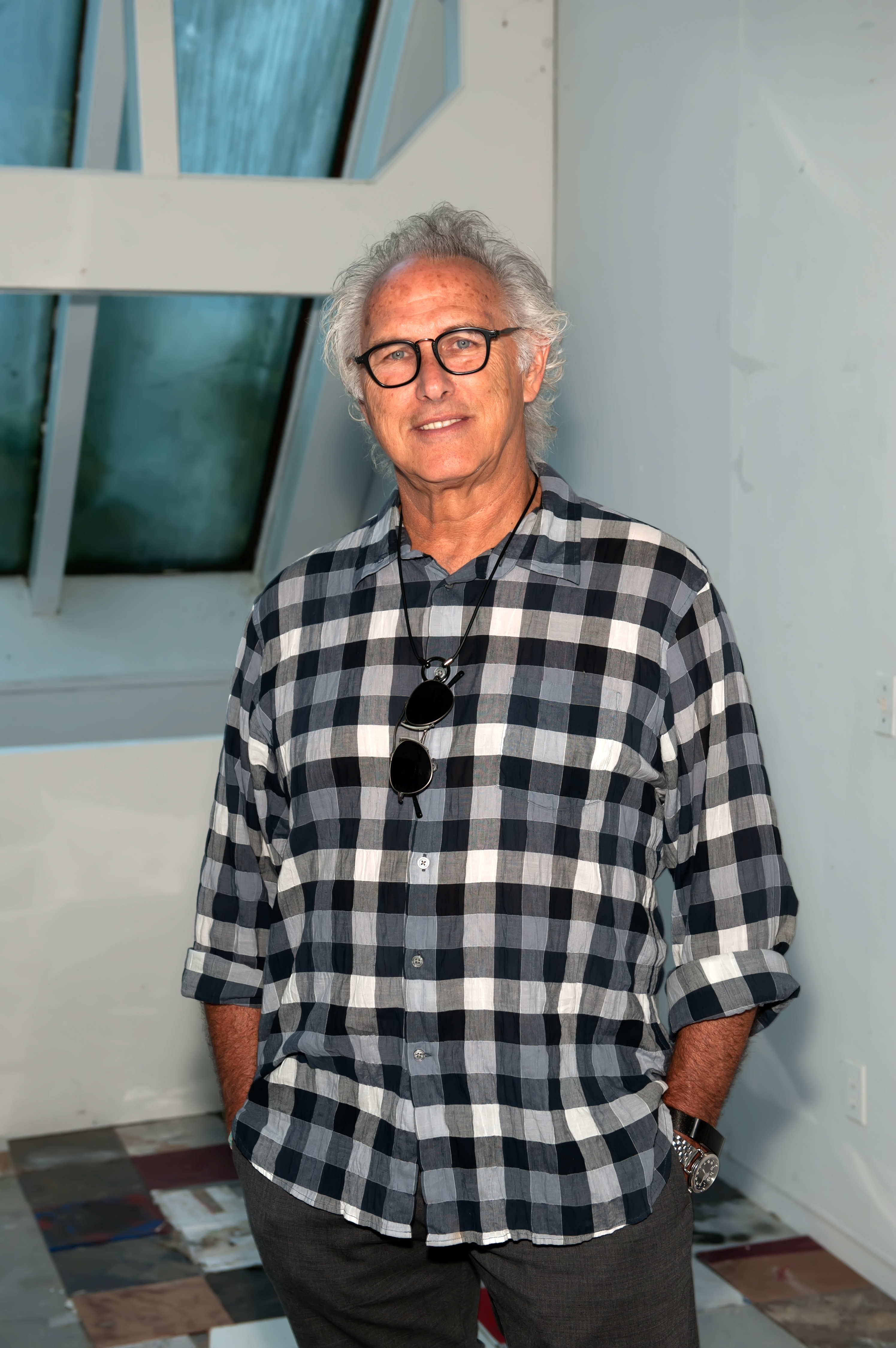 PURIST + Dallas Contemporary Function for Eric Fischl ... Beautycounter