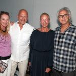 Helena Skarstedt, Thomas Eriksson, Anette Klintfeldt, Eric Fischl