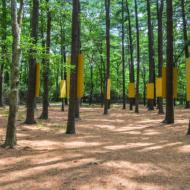 A Hamptons Art Barn Estate
