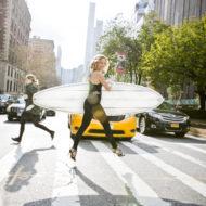 Renaissance Woman: Coralie Charriol Creates The Golden Thread