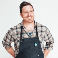 Health Food Redefined with Chef Seamus Mullen