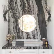 LA Interiors: Janette Mallory's Inspired Mix
