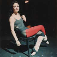 Bebe Neuwirth + Hal Rubenstein discuss Dancers for Good June 3rd Benefit in East Hampton