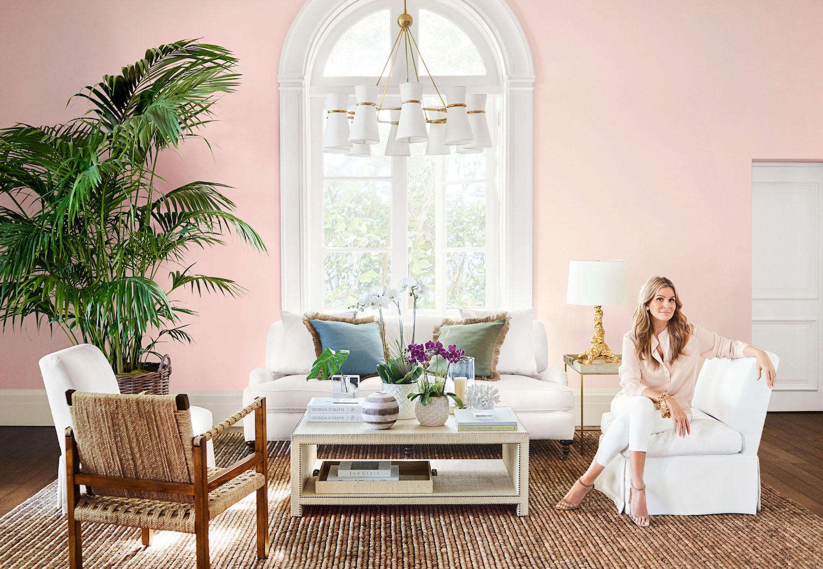 Aerin Lauder's Easy-Breezy Collaboration With Williams ...