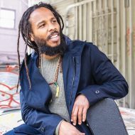 Nature Boy: Ziggy Marley
