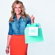 Shop for a Cure with Jill Martin and QVC
