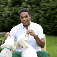 Don Lemon's Sag Harbor Respite