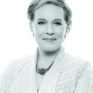 HIFF Icon: Julie Andrews
