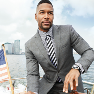 Michael Strahan's Most Powerful Mentors