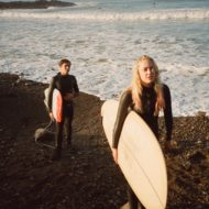 Surfing to Survive: The Tribes of Palos Verdes