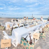 PURIST + One&Only Clambake, Fowlers Beach, Southampton, NY