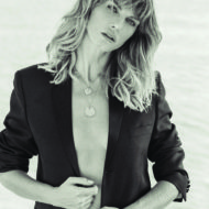 Peaceful Designs by Supermodel Angela Lindvall