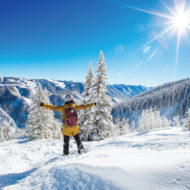 Aspen: Peak Performers