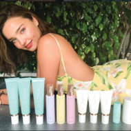 Celebrity Wellness Warriors: Miranda Kerr