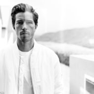 Snowboarder + Olympic Gold Medalist Shaun White Shows Gratitude