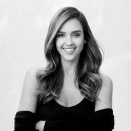 Celebrity Wellness Warriors: Jessica Alba