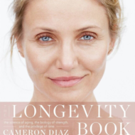 Celebrity Wellness Warriors: Cameron Diaz
