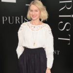 Saks Fifth Avenue And Purist Host Wellness Panel Discussion With Naomi Watts