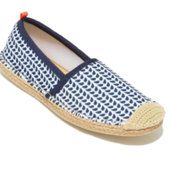 Best Foot Forward: Sea Star Espadrilles