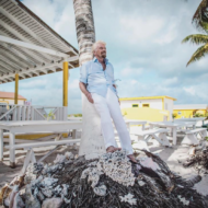 Ocean Love with Richard Branson