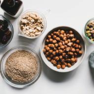 The Nutty Successors: Nut Milks