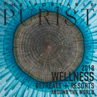PORTABLE PURIST WELLNESS TRAVEL ISSUE