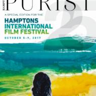 ISSUE 4 HAMPTONS INTERNATIONAL FILM FESTIVAL 25TH ANNIVERSARY ISSUE