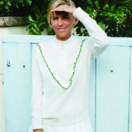 Tory Burch: What Does Wellness Mean to You?