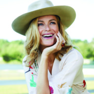 Pure Picks: Carolyn Murphy