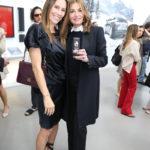 Cristina Cuomo & Christine Albino Resnick