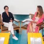 Bobbi Brown and Cristina Cuomo in Conversation