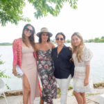 Cristina Cuomo, Jayma Cardoso, Bobbi Brown & Marisa Hochberg
