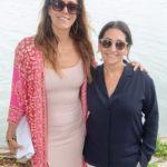 Cristina Cuomo & Bobbi Brown