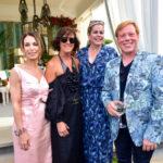 Kate Singer, Laura Michaels, Barbara Page Glatt, Sam Ciardi