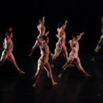 Eric Taylor Dance with an excerpt from Cycles