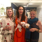 Guests at the Beautycounter Makeover Party