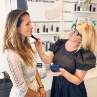 PURIST hosts Beautycounter Makeovers at their East Hampton Pop-Up