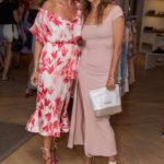 Jill Martin & Cristina Cuomo