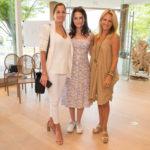 Christine Resnick, Lilly McCuddy & Deborah Srb