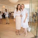 Cristina Cuomo & Andrea Greeven Douzet